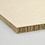 Paper core board
