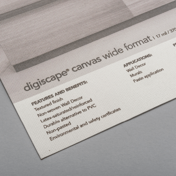 Digiscape Canvas