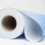 Blueback paper