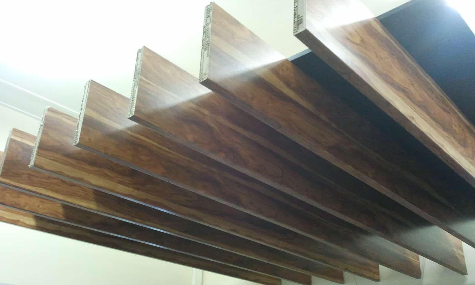 Xanita printed bulkheads
