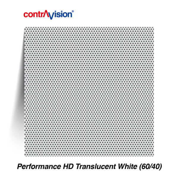 SKU lmage Performance HD Translucent White