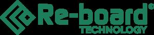 Logo Re-Board Technology
