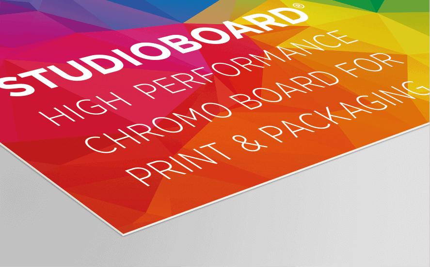 STUDIOBOARD® printed