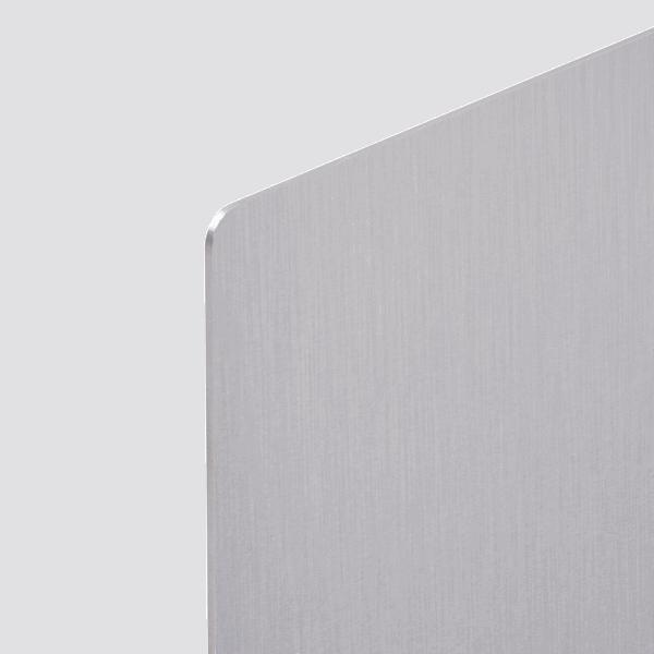 Aluminum Clear